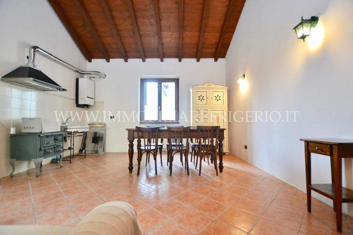Appartamento Vendita Caprino Bergamasco 4413