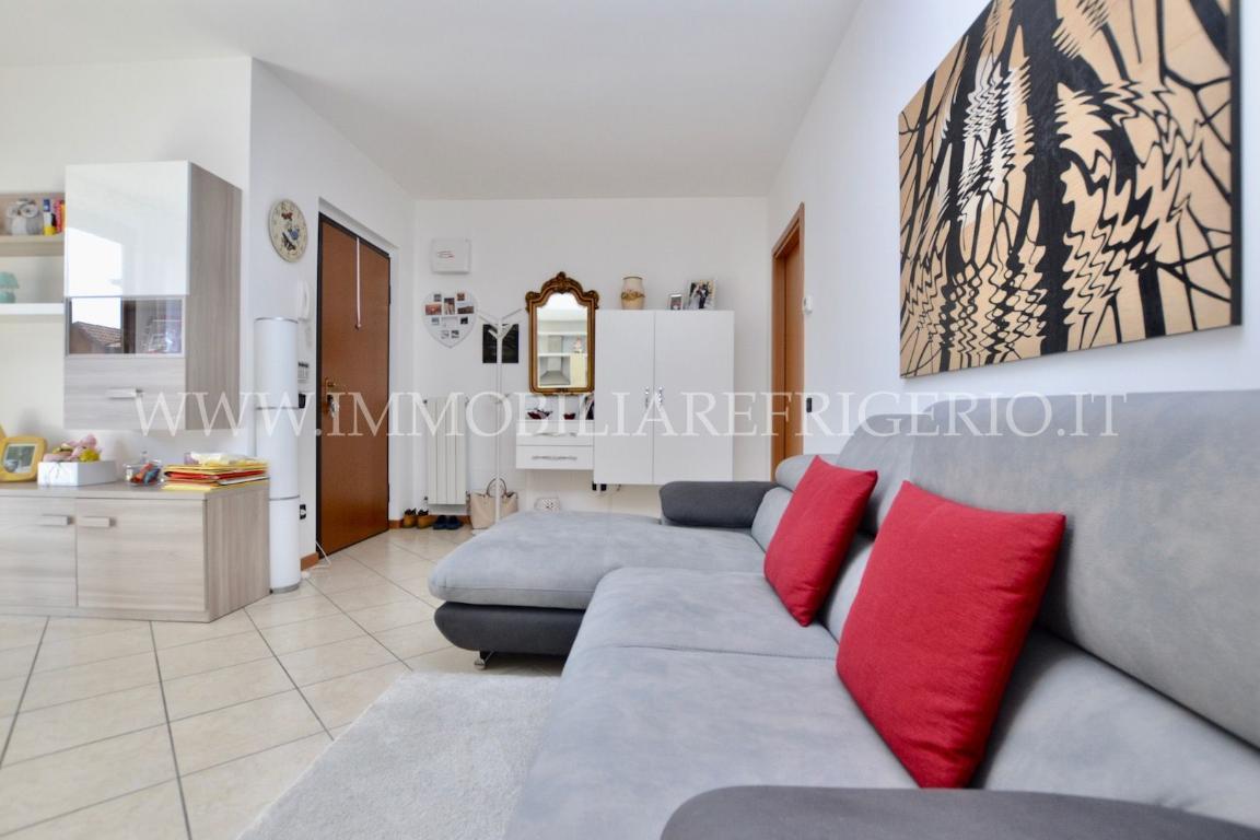Vendita appartamento Villa d'Adda superficie 58m2