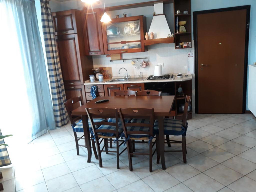 Appartamento in vendita a Pozzo d'Adda, 2 locali, prezzo € 77.000 | CambioCasa.it