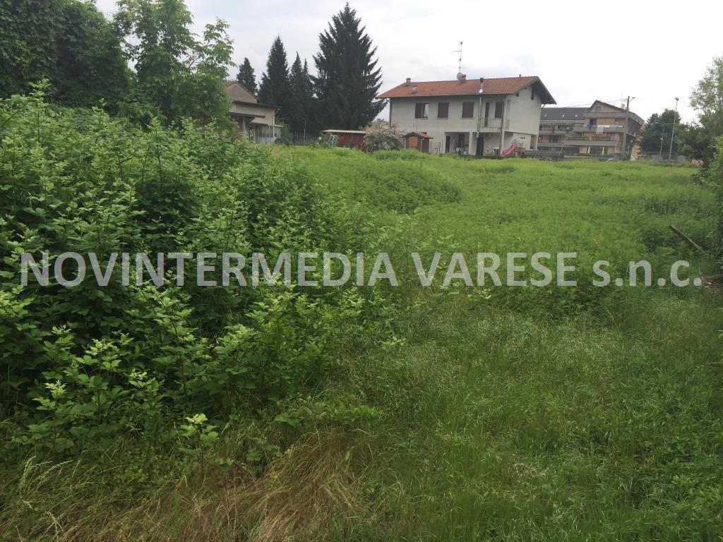Terreno Edificabile Residenziale in vendita a Vergiate, 9999 locali, prezzo € 200.000 | CambioCasa.it