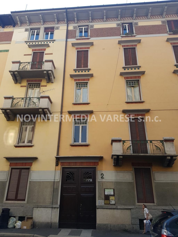 Appartamento in vendita a Varese, 9999 locali, prezzo € 269.000 | CambioCasa.it