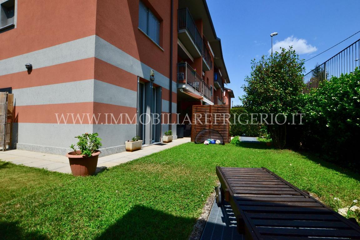 Vendita appartamento Cisano Bergamasco superficie 148m2