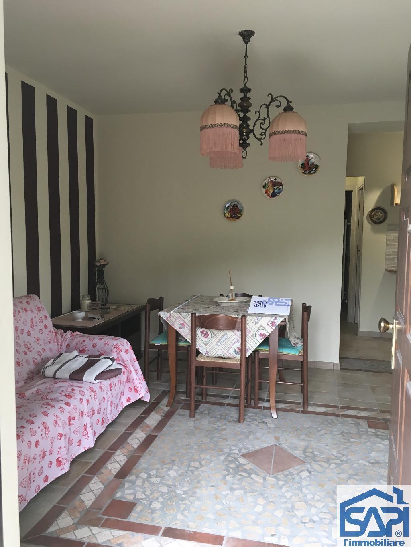 Appartamento in vendita a San Sebastiano Curone, 2 locali, prezzo € 80.000 | CambioCasa.it