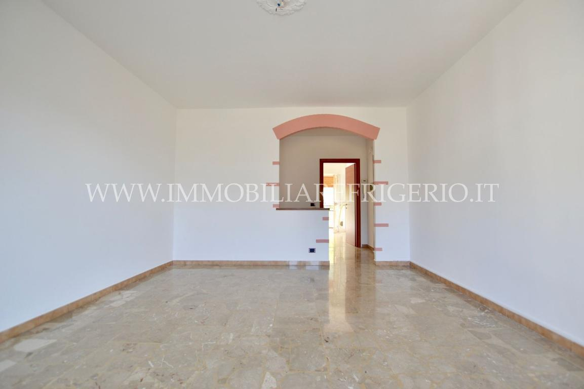 Vendita appartamento Monte Marenzo superficie 103m2