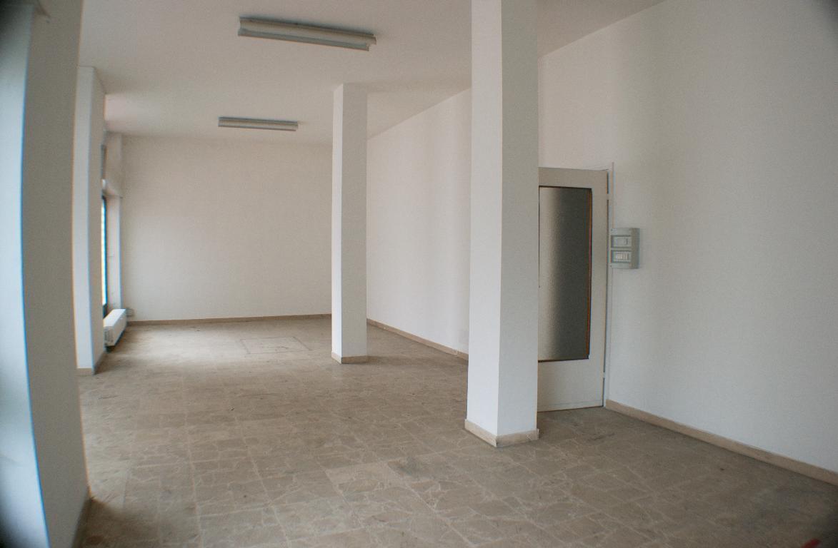 Affitto ufficio Calolziocorte superficie 110m2