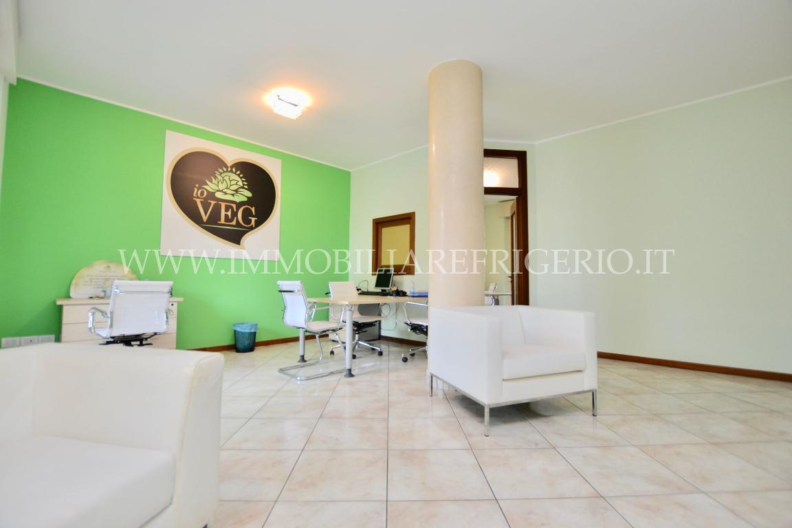 Appartamento Vendita Cernusco Lombardone 4498
