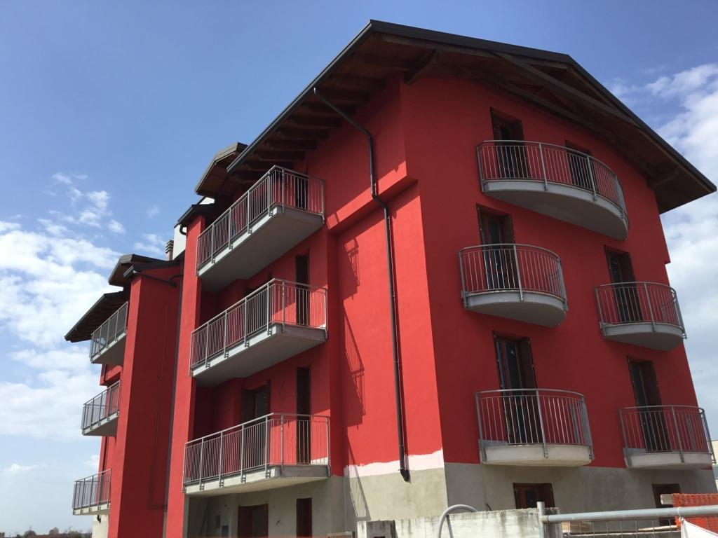 Appartamento in vendita a Pozzo d'Adda, 3 locali, prezzo € 150.000 | CambioCasa.it