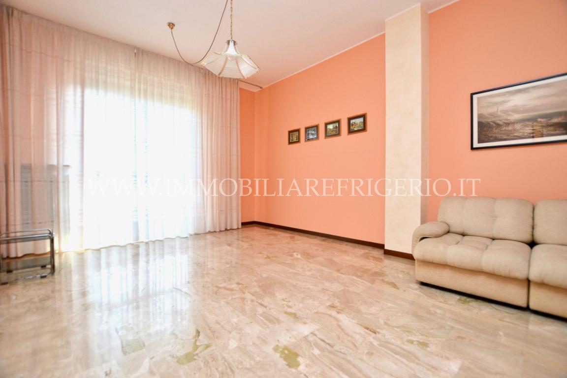 Vendita appartamento Cisano Bergamasco superficie 120m2