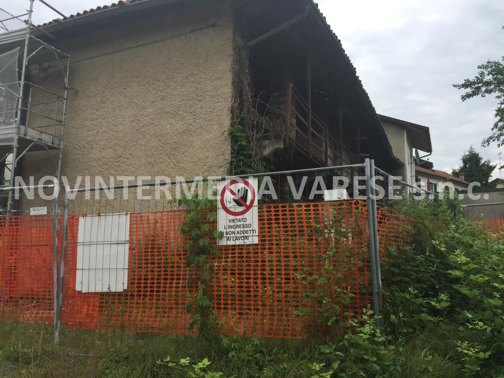 Rustico / Casale in vendita a Vergiate, 9999 locali, prezzo € 80.000 | CambioCasa.it