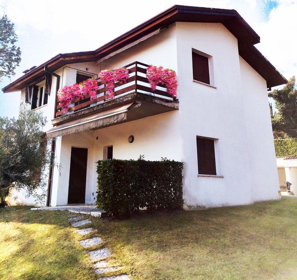 Appartamento trilocale vistalago in residence a Padenghe sul Garda