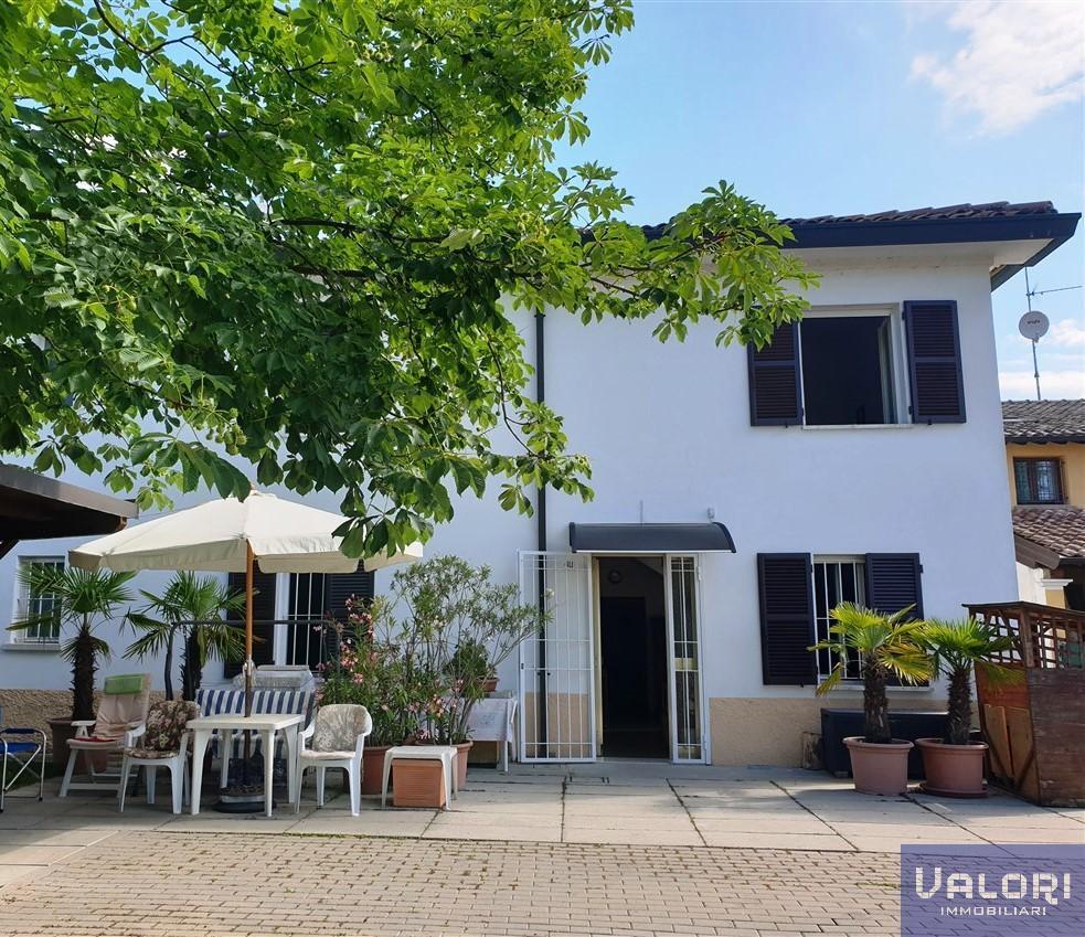 Soluzione Semindipendente in vendita a Faenza, 5 locali, zona Località: SAN PIER LAGUNA, prezzo € 248.000 | CambioCasa.it