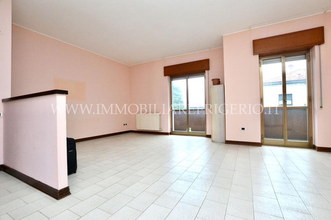 Vendita appartamento Calolziocorte superficie 108m2