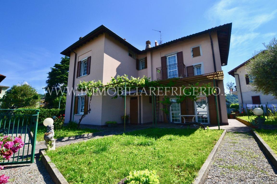 Villa Singola Vendita Cisano Bergamasco 4524