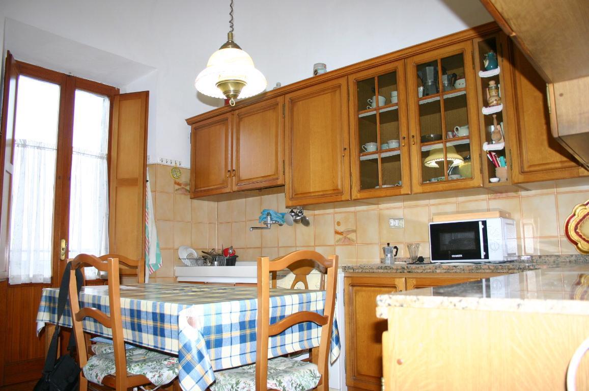 Quadrilocale in Vendita a Castelnuovo Berardenga
