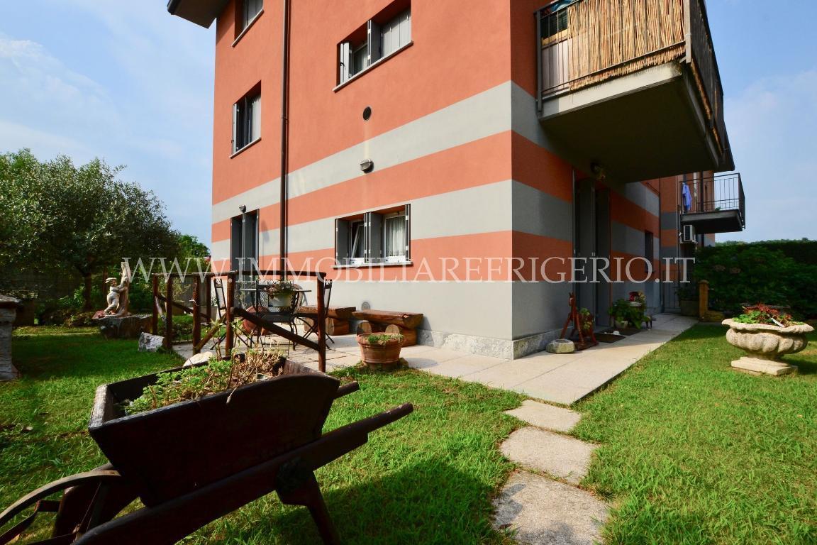 Vendita appartamento Cisano Bergamasco superficie 132m2