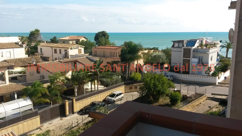 Appartamento in affitto a Agrigento, 3 locali, zona Zona: San Leone, prezzo € 350 | CambioCasa.it