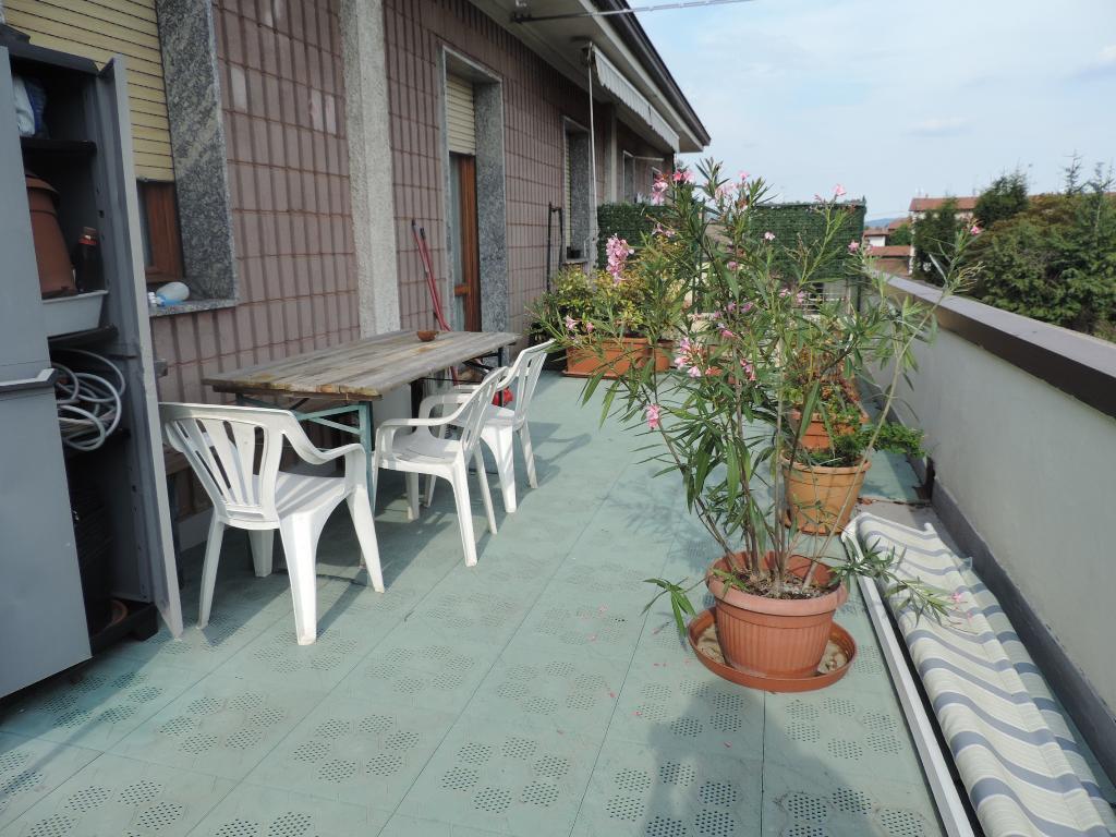 Appartamento in affitto a Pontida, 3 locali, prezzo € 450 | PortaleAgenzieImmobiliari.it