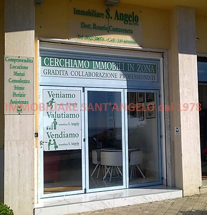 Ufficio / Studio in vendita a Agrigento, 3 locali, zona Località: Viale della Vittoria, prezzo € 125.000   CambioCasa.it