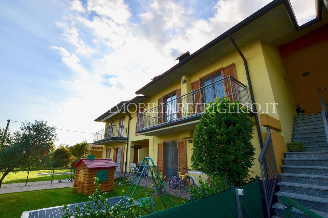 Vendita appartamento Caprino Bergamasco superficie 155m2