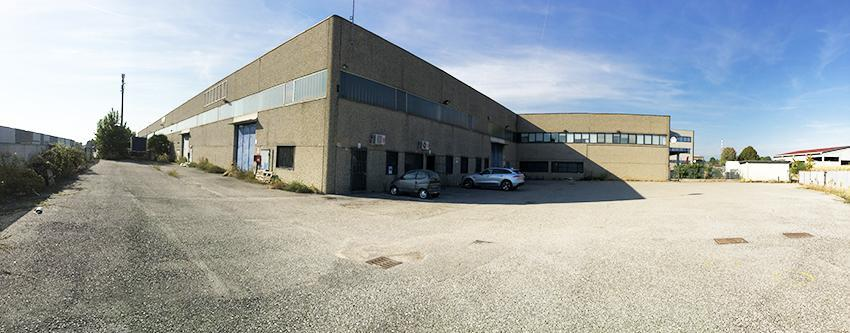Capannone in affitto a Cambiago, 9999 locali, zona Località: industriale, prezzo € 6.000   PortaleAgenzieImmobiliari.it