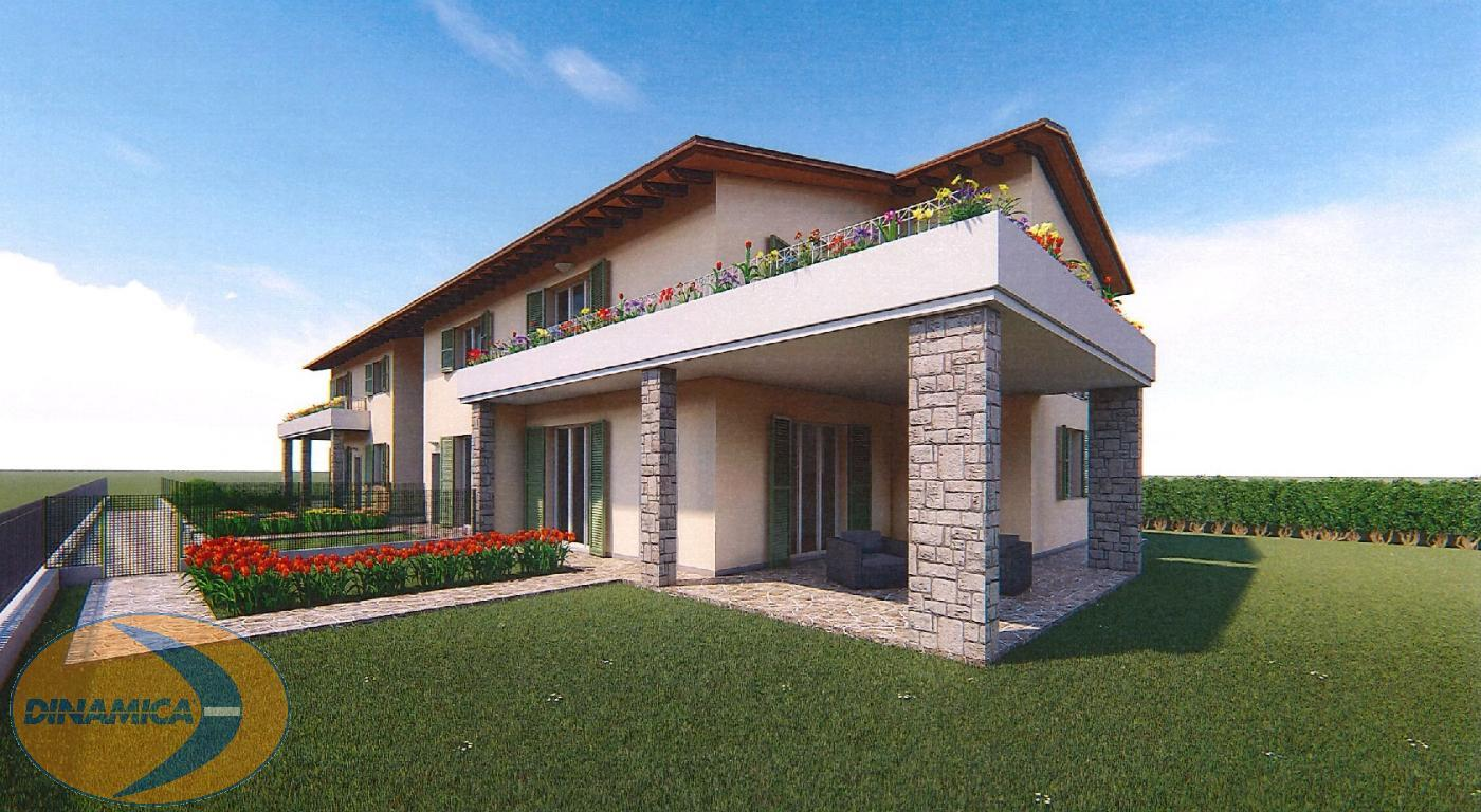 Appartamento in vendita a Casatenovo, 2 locali, prezzo € 185.000 | CambioCasa.it