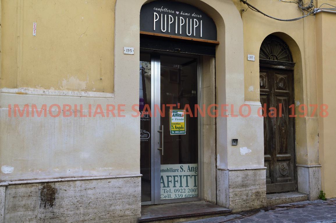 Negozio / Locale in vendita a Agrigento, 3 locali, zona Località: Centro storico-Atenea, prezzo € 130.000 | CambioCasa.it