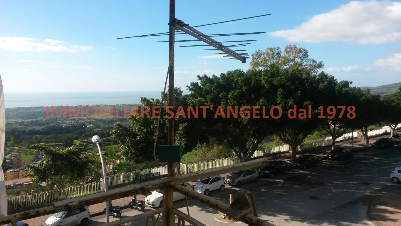 Appartamento in vendita a Agrigento, 7 locali, zona Località: Viale della Vittoria, Trattative riservate | PortaleAgenzieImmobiliari.it