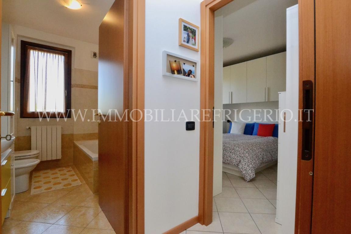 Appartamento Vendita Villa d'Adda 4582