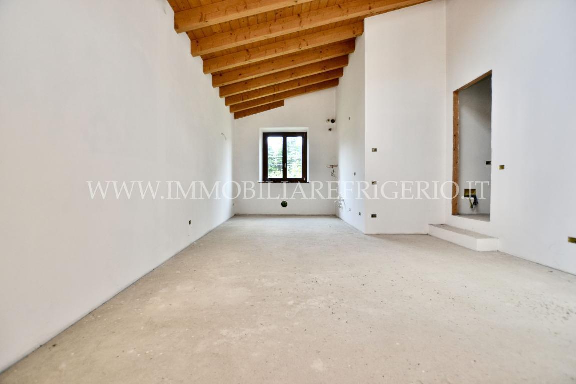 Vendita appartamento Pontida superficie 93m2