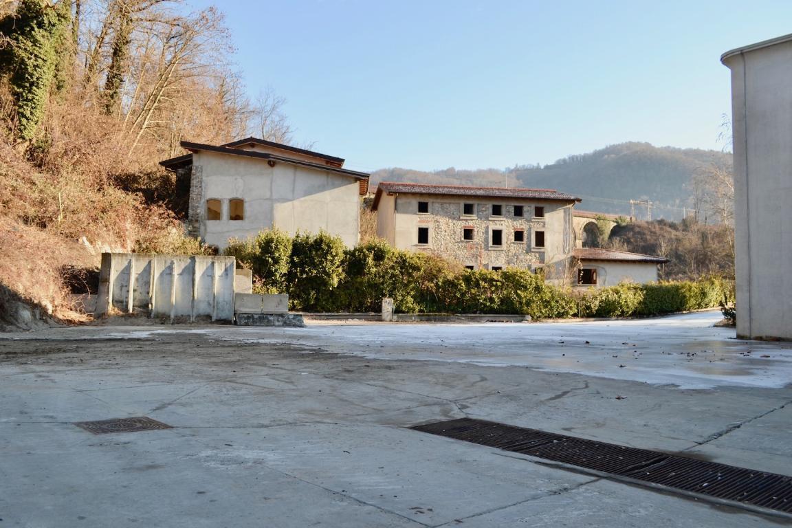 Capannone Vendita Cisano Bergamasco 4699