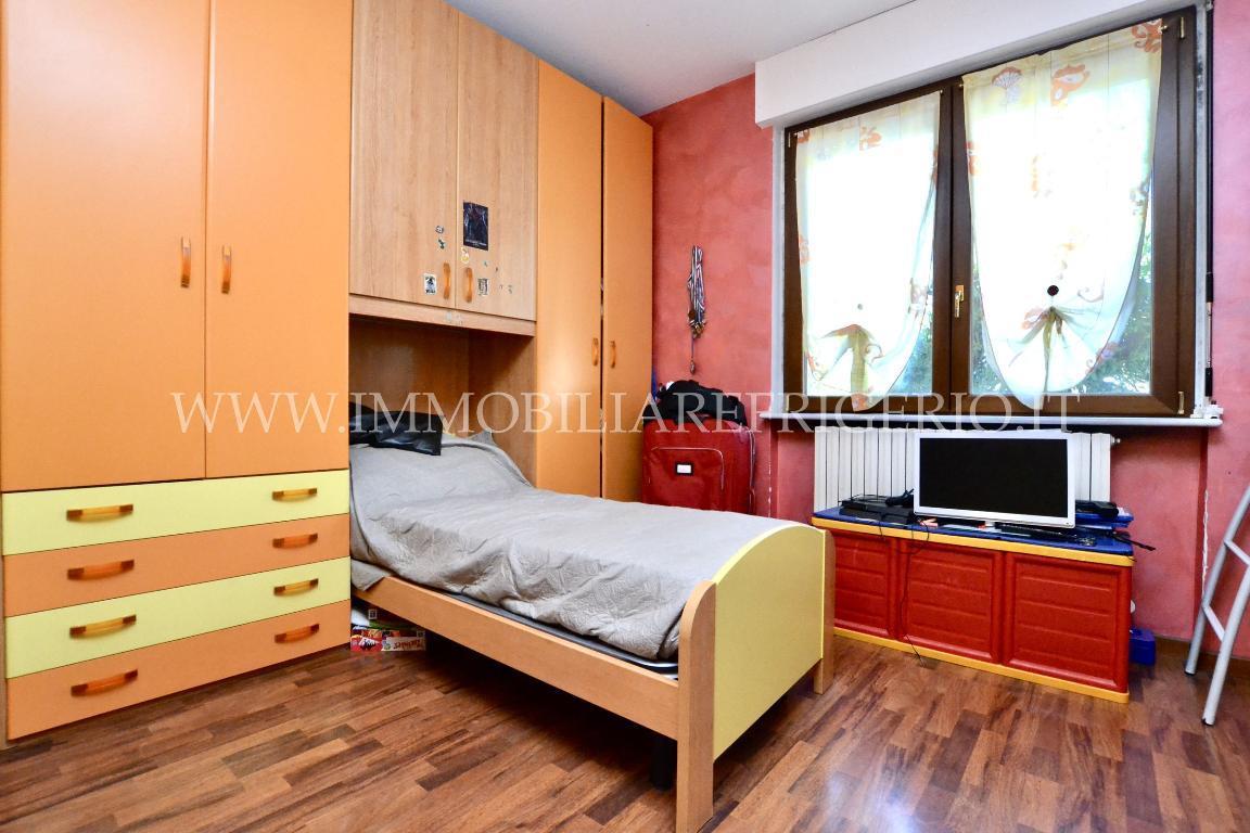 Appartamento Vendita Torre de' Busi 4600