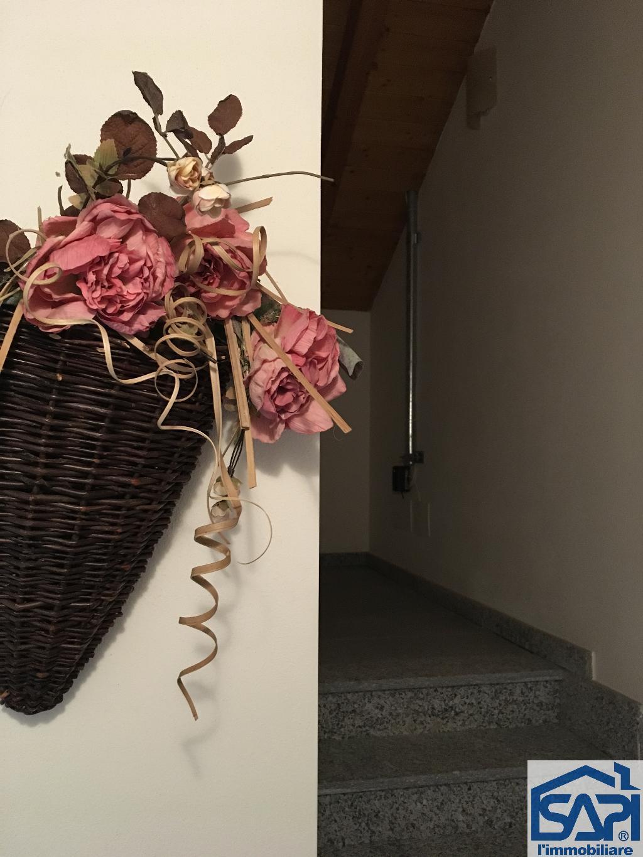 Appartamento in vendita a San Sebastiano Curone, 3 locali, prezzo € 100.000 | PortaleAgenzieImmobiliari.it