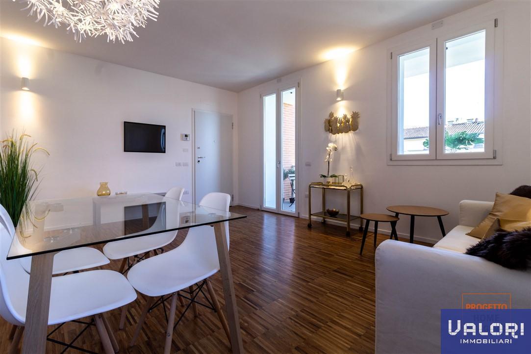Appartamento in vendita a Faenza, 3 locali, zona Località: REDA, prezzo € 165.000 | CambioCasa.it