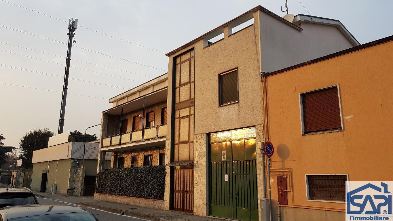 Appartamento in vendita a Cologno Monzese, 2 locali, zona Località: COLOGNO SUD, prezzo € 80.000 | PortaleAgenzieImmobiliari.it