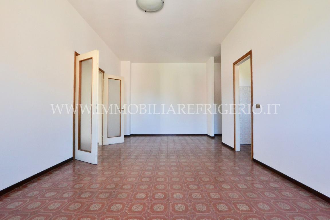 Affitto appartamento Cisano Bergamasco superficie 60m2
