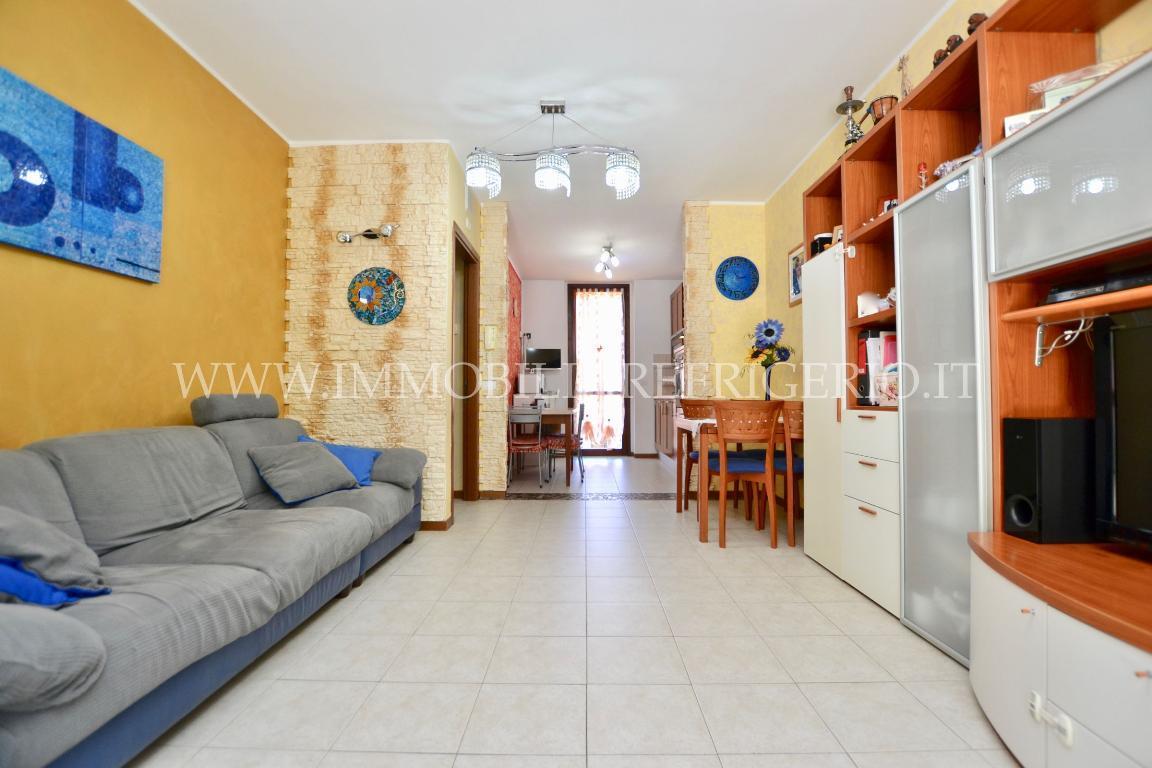 Appartamento Vendita Torre de' Busi 4522