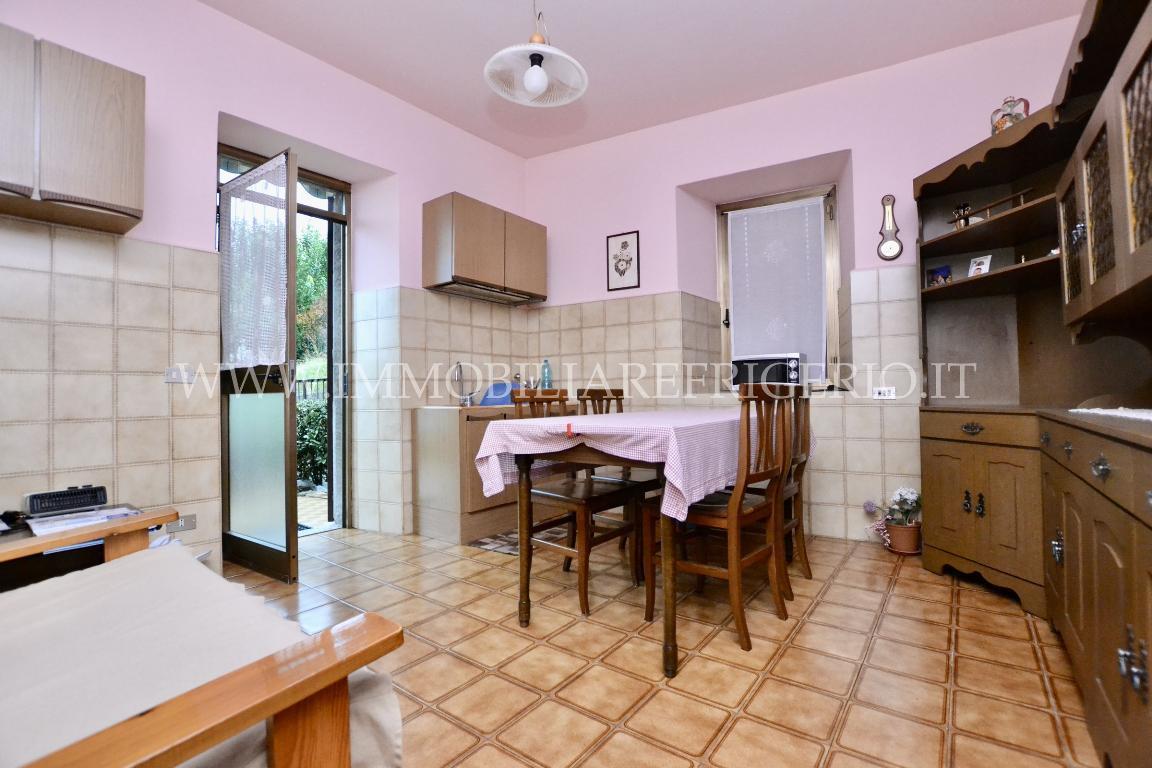 Vendita casa indipendente Cisano Bergamasco superficie 100m2