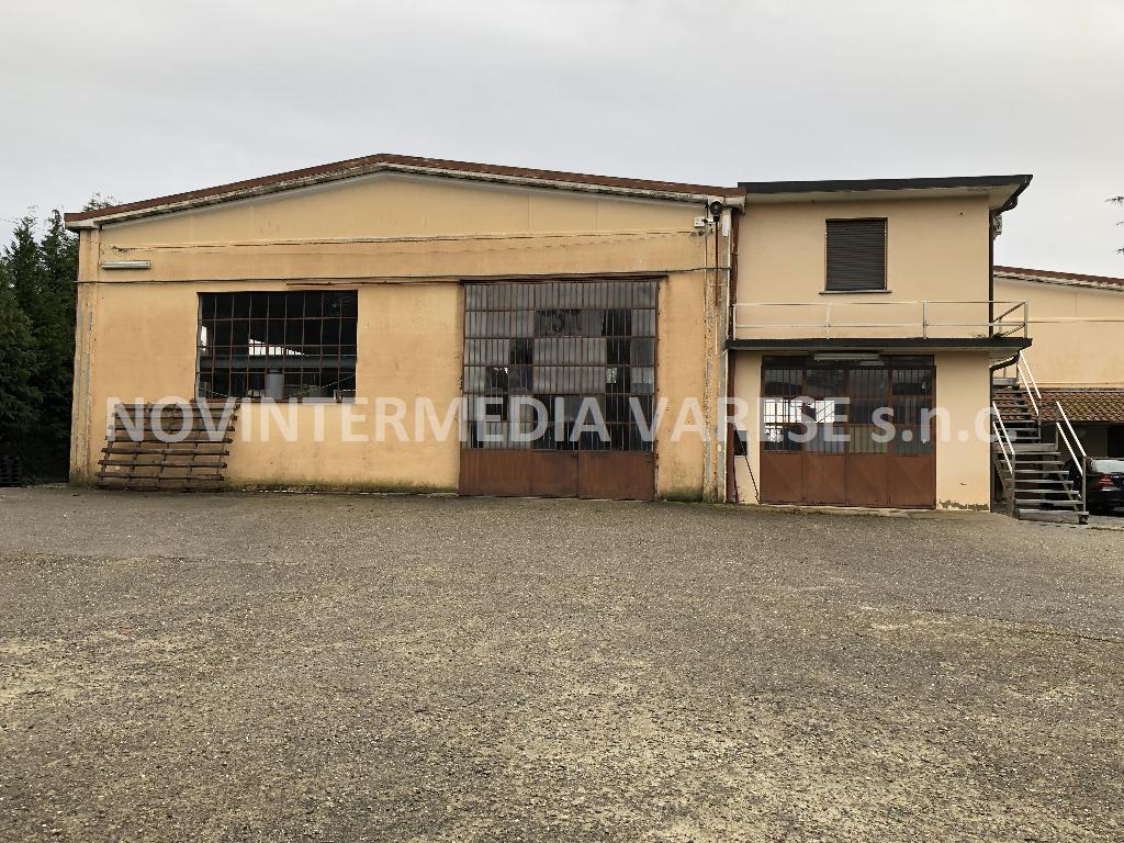 Immobile Commerciale in vendita a Castelseprio, 9999 locali, prezzo € 320.000 | CambioCasa.it