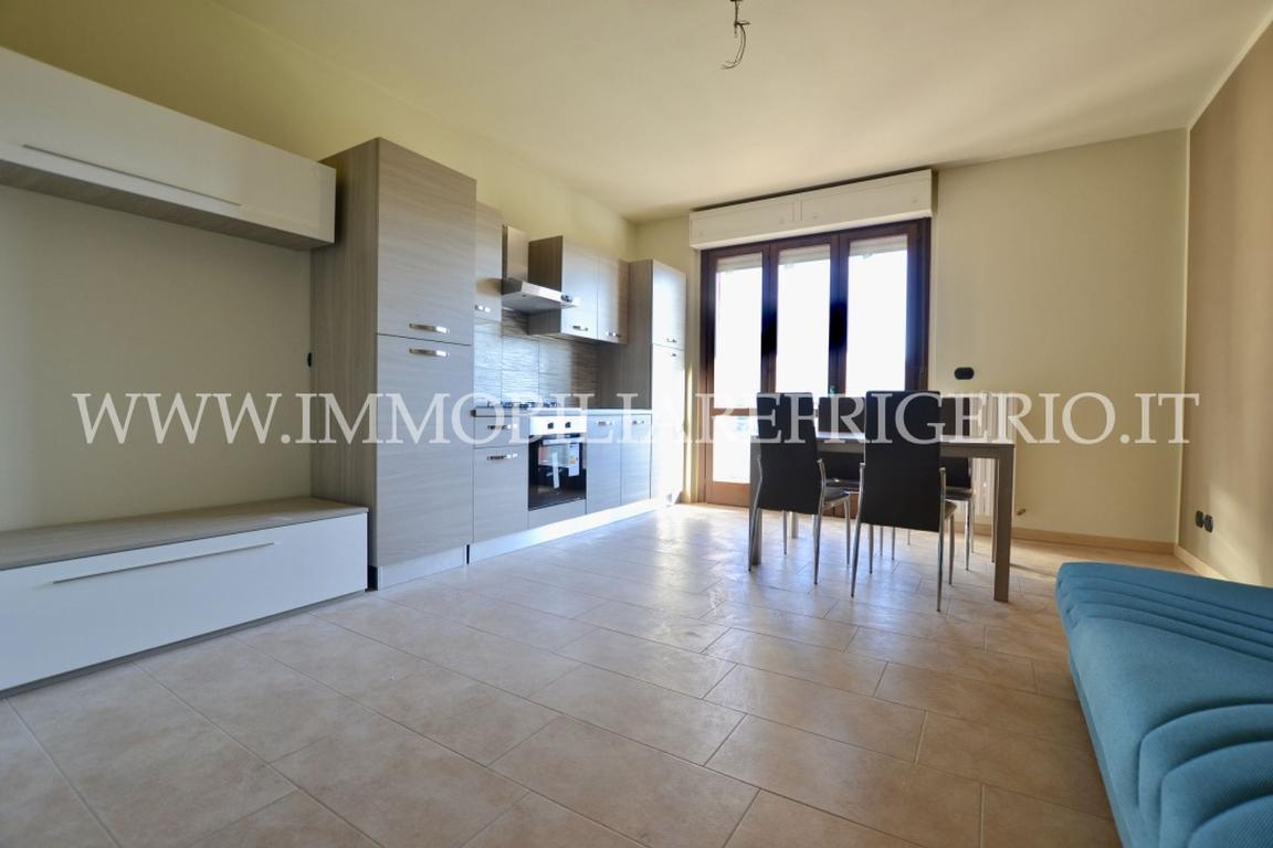 Appartamento Affitto Caprino Bergamasco 4705