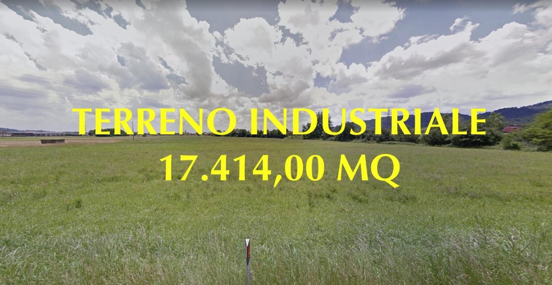 Terreno Edificabile Comm.le/Ind.le in vendita a Palazzago, 9999 locali, zona Località: San Sosimo, prezzo € 1.567.260 | CambioCasa.it