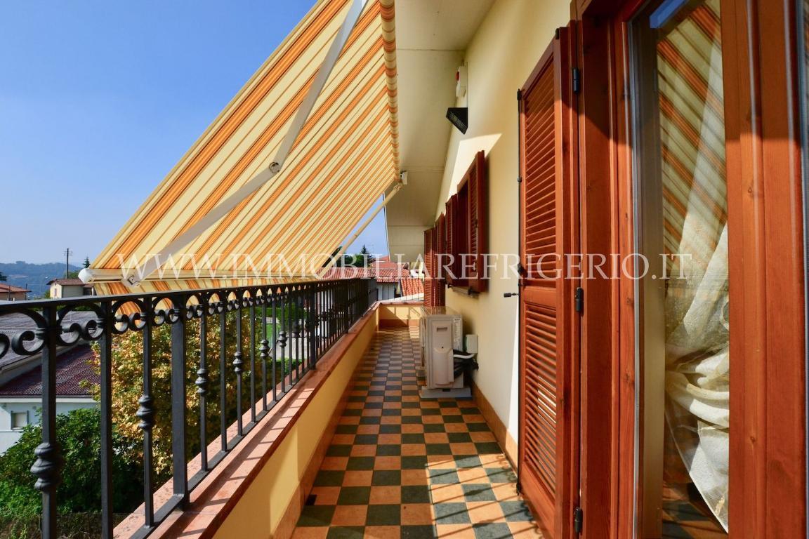Appartamento Vendita Villa d'Adda 4463