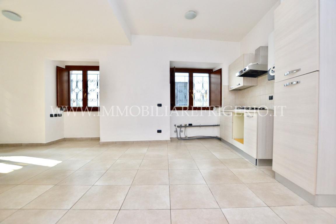 Vendita casa indipendente Cisano Bergamasco superficie 65m2