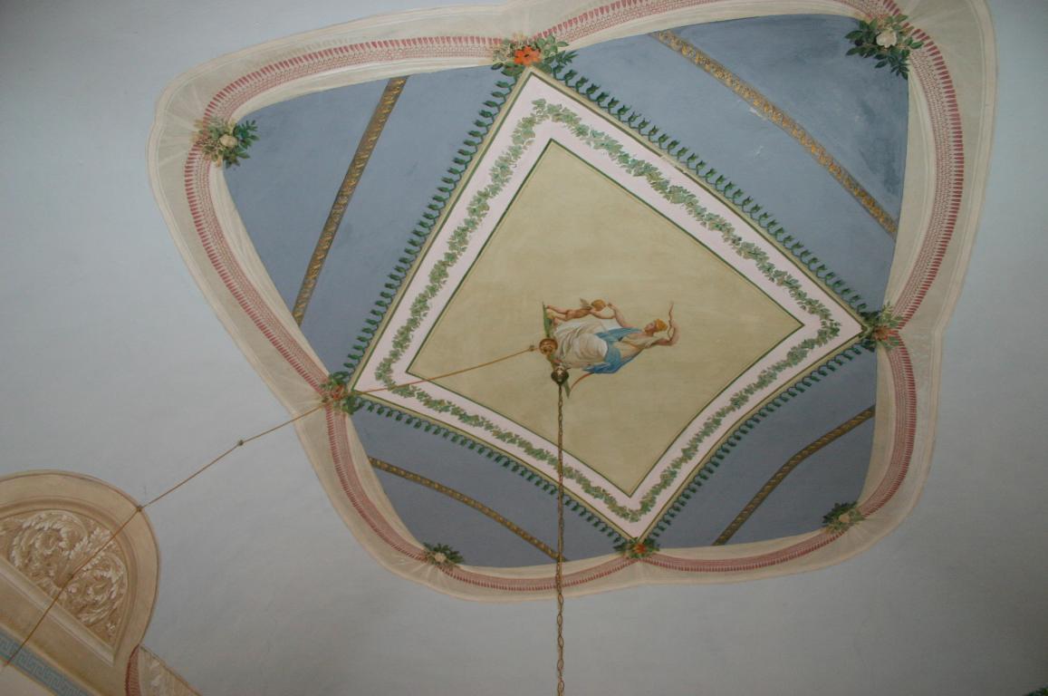 A Castelnuovo Berardenga Quadrilocale  in Vendita