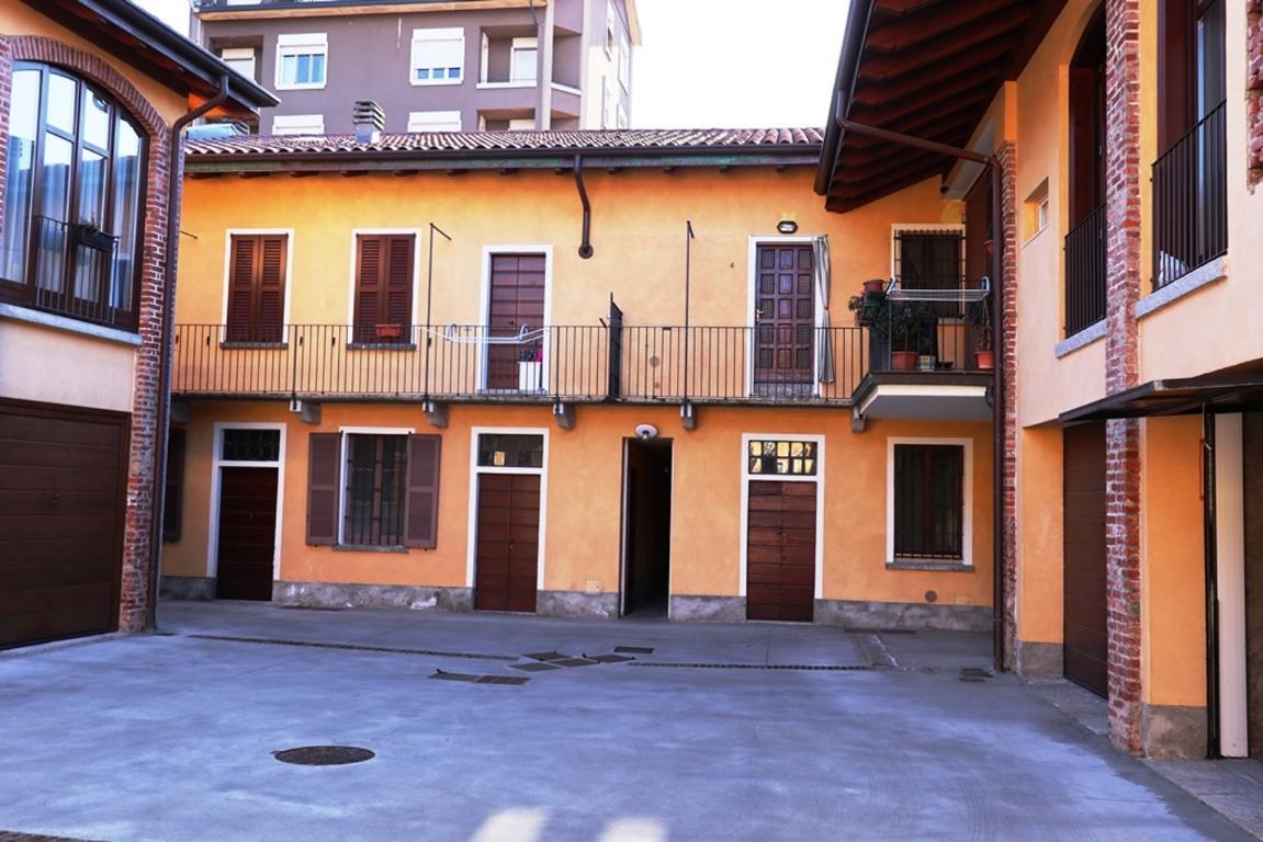 Appartamento in vendita a Cabiate, 3 locali, zona Località: Centro - Stazione, prezzo € 130.000 | PortaleAgenzieImmobiliari.it