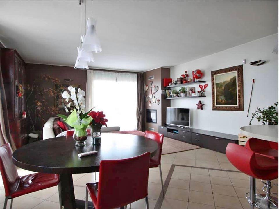 Attico / Mansarda in vendita a Fara Gera d'Adda, 4 locali, prezzo € 215.000 | PortaleAgenzieImmobiliari.it