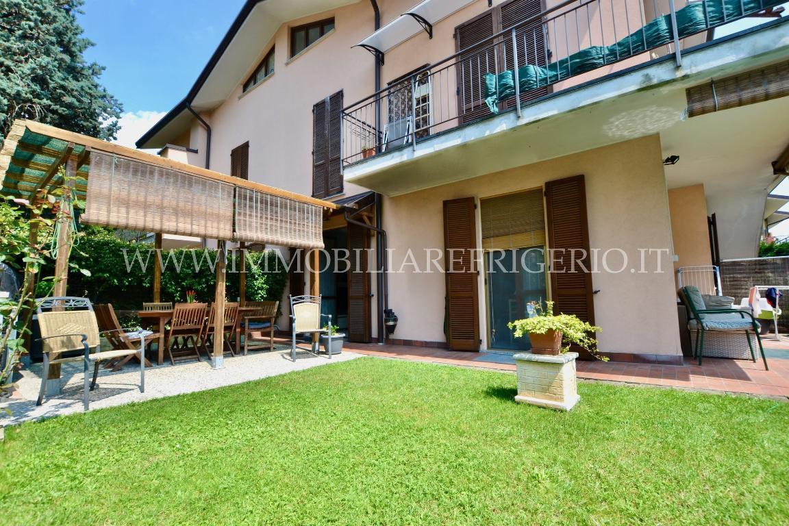 Vendita appartamento Villa d'Adda superficie 95m2