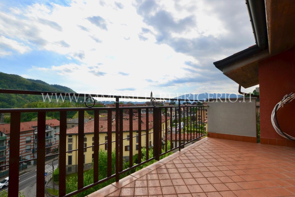 Affitto appartamento Caprino Bergamasco superficie 90m2