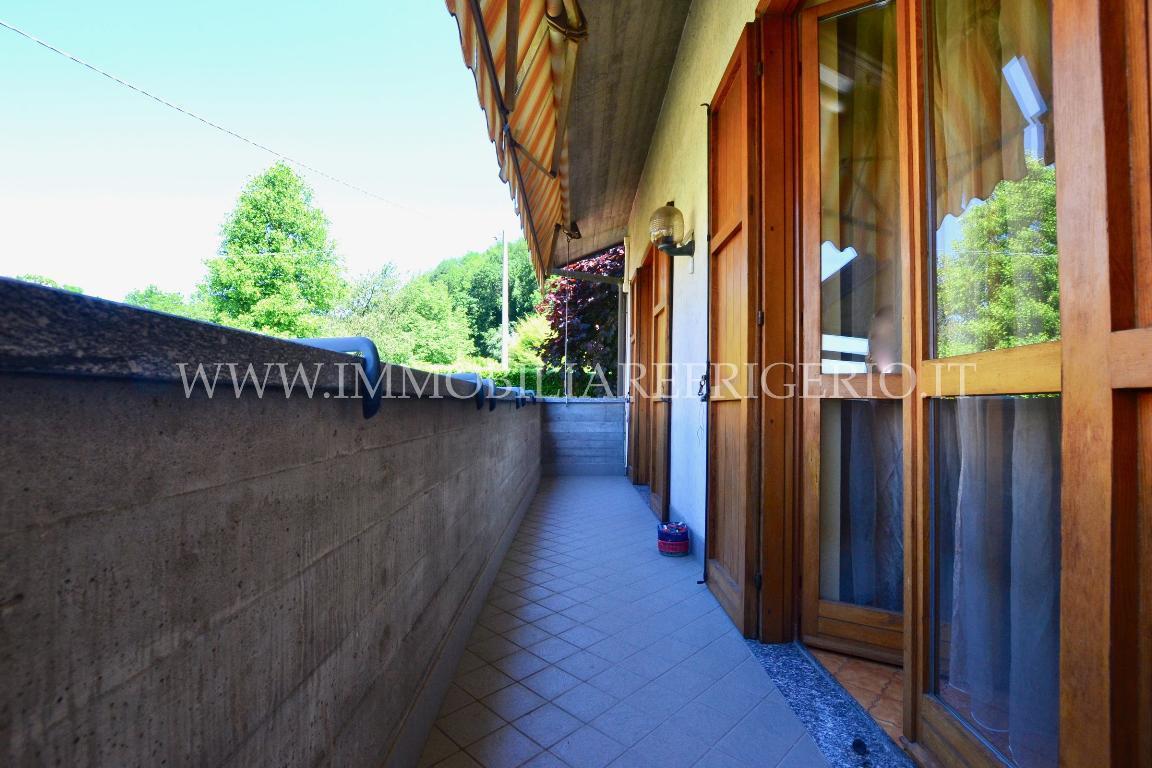 Villa Singola Vendita Cisano Bergamasco 4528