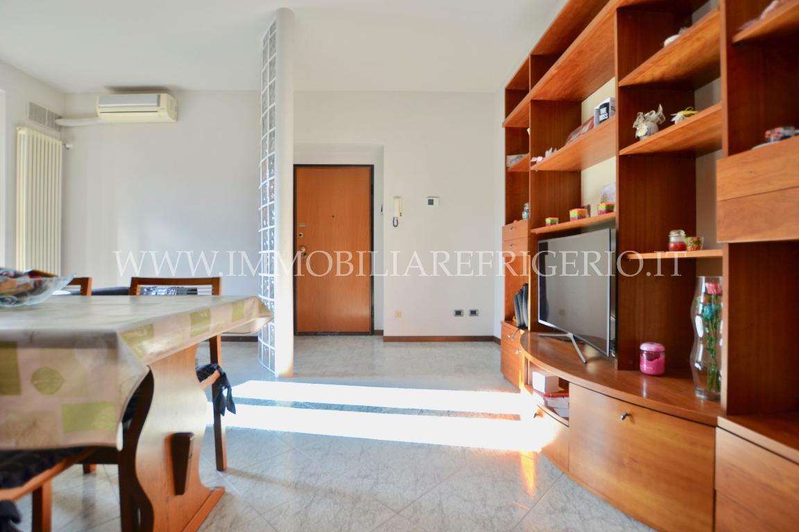 Vendita appartamento Caprino Bergamasco superficie 92m2