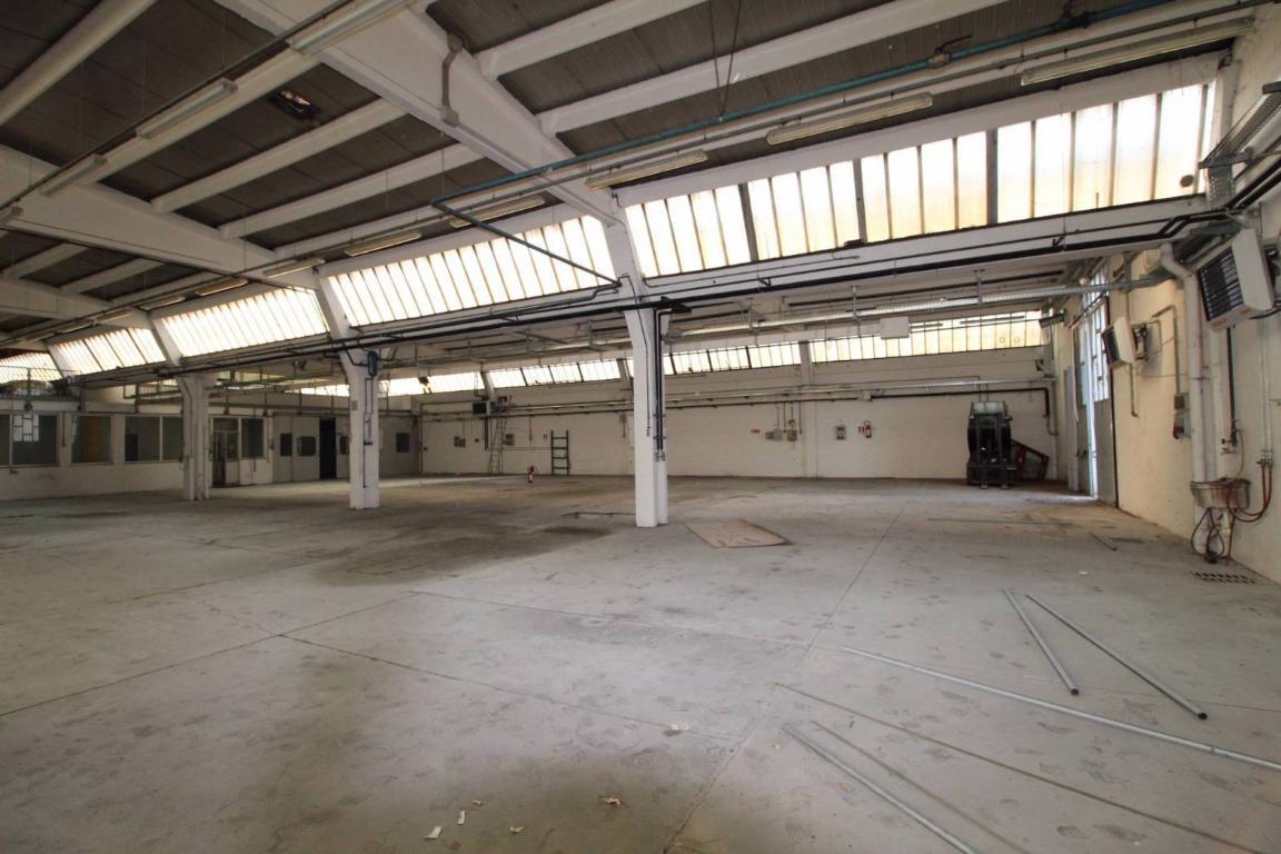 Capannone in vendita a Verdellino, 6 locali, prezzo € 270.000 | CambioCasa.it